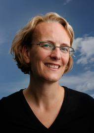 Marianne Alfsen, journalist